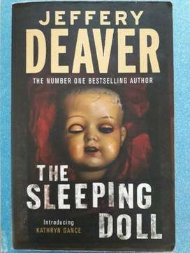 The Sleeping Doll - Jeffery Deaver - Kathryn Dance #1.