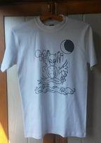 футболка эксклюзивная кастомная