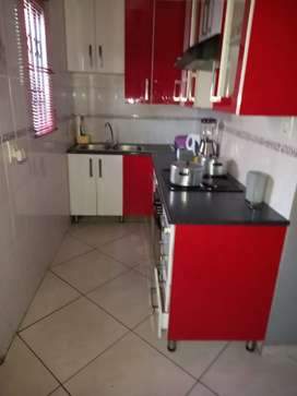 House for rental