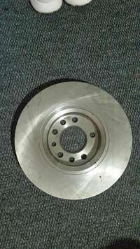 Image of Opel astra h gtc brakes