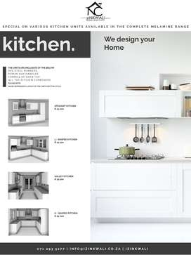 Kitchen Units at affordable prices!!!
