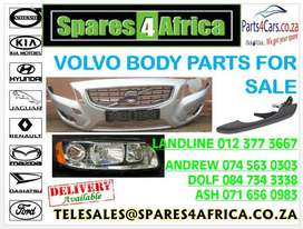 Volvo body parts for sale