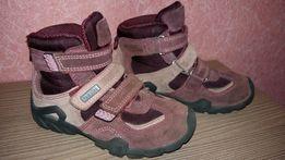 ботинки демисезонные BAMA (Германия)