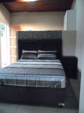 Fully furnished rooms in Sasolburg