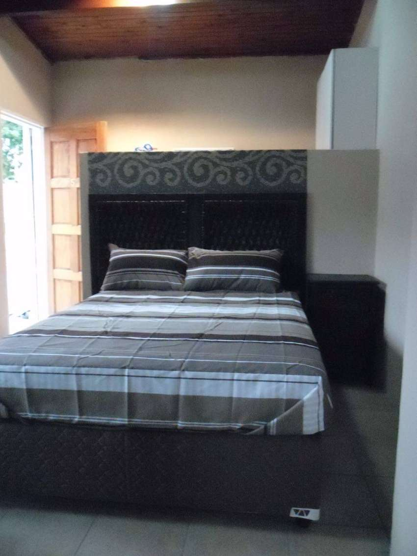 Fully furnished rooms in Sasolburg 0