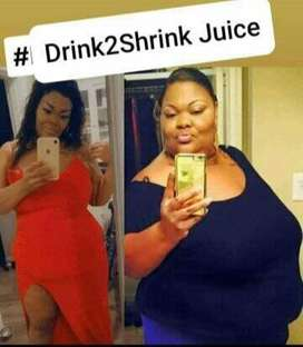 Drink2Shrink: Weight Loss Juice