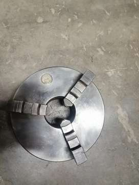 3 jaw lathe chuck for sale
