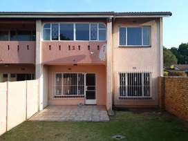 Duplex Town House For sale