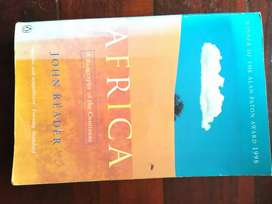 Book on Africa