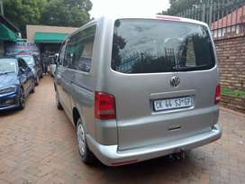 Vw Transporter 2.0TDi Eleven Sweaters Bus Manual For Sale
