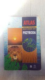Atlas dla szkoły podstawowej