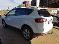 Image of 2012 Ford Kuga 2.5T Titanium AWD A/T