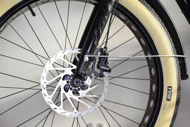 Fantic Seven Days City E-Bike Fat Bike Myślenice - image 7