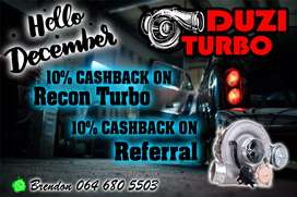 TURBO RECON