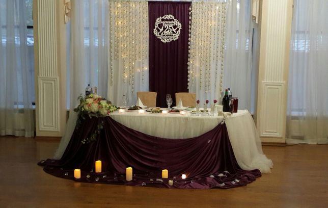 Декоратор зала. Декор на Вашу свадьбу, день рождения, вечеринку. Одесса - изображение 4