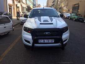 Ford ranger 2.2 engine 6 speed for sale