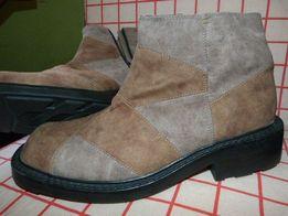 Ботинки е/зима Clarks ст.30-31 на .р45 !