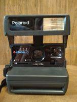 Фотоаппарат Polaroid 636 Closeup (Великобритания)