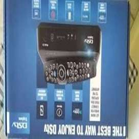DSTV Decoder Explora 3A