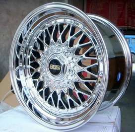 Bbs rims for swap need 15 inch
