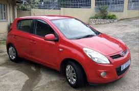 URGENT SALE BY OWNER - Hyndai i20