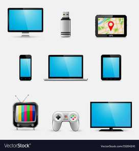 WE BUY ELECTRONICS DEVICES