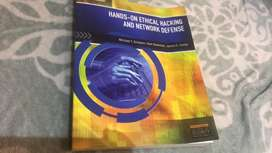 Hands-On Ethical Hacking and Network Defense (Paperback, 2nd edition)