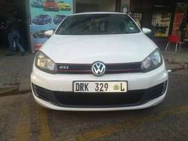 VW Polo GTI for sale