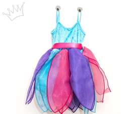 Stunning kids Unicorn dresses for ages 1-5 years