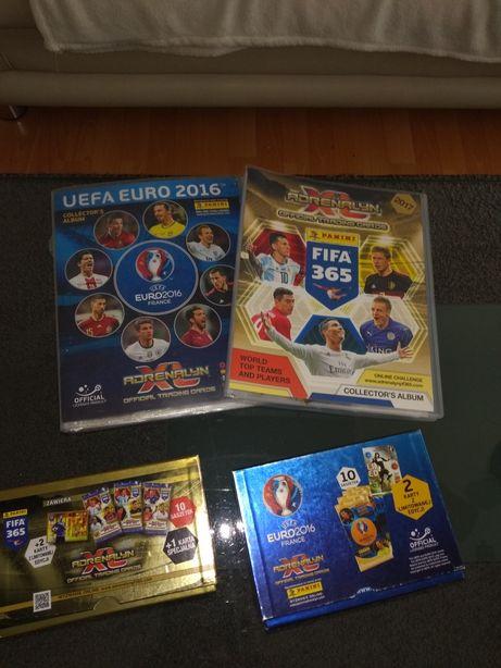 Fifa katalogi +karty Oświęcim - image 1