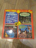 Płyta gramofonowa Vinyl 4 sztuki