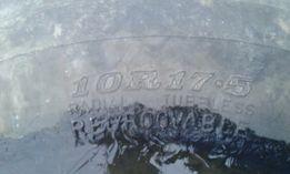 Felgi z oponami 10 R 17.5