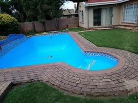 SWIMMING POOL SERVICES REPAIRS AND MAINTENANCE