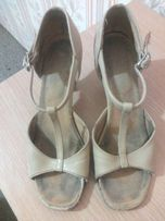 Туфли для бальных танцев 22,5 стелька