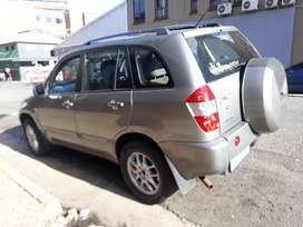 chery Tiggo  1.5T R 6 3000 Negotiable