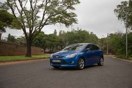 Ford Focus 2.0TDCI Power shift