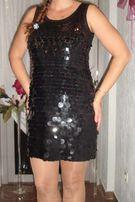 Вечернее платье р.44-46