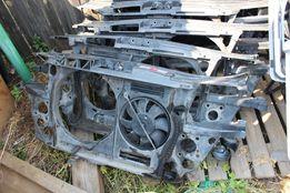 Передняя панель телевизор Audi Разборка ауди A6 C5 B5 пассат Passat