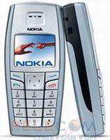 CDMA телефон Nokia (Нокиа) 6019і под RUIM карту.