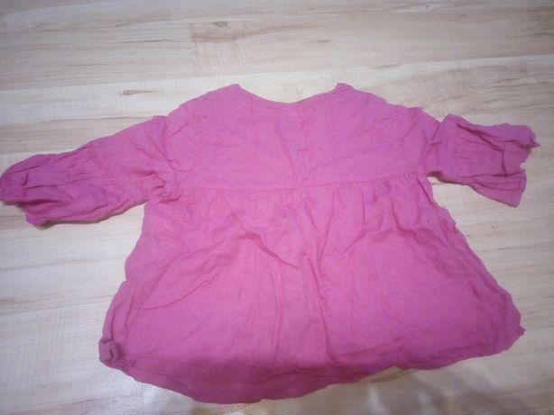 Zestaw ubranek dla małej damy - 3-4 lata Stare Babice - image 7