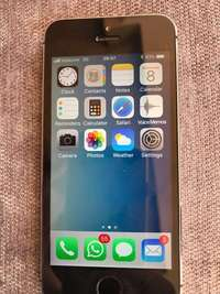 Image of An iPhone 5s