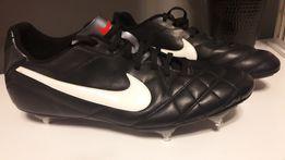 Nike świetne piłkarskie buty sportowe nowe roz 44 Nike Tiempo Legend