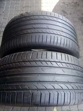 315/40/R21 continental normal Tyres