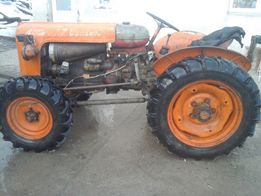 Трактор Venieri 4х4 D40 40к.с.