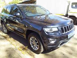 2015 JEEP CHEROKEE 4X4  LEATHER SEAT 3.6V