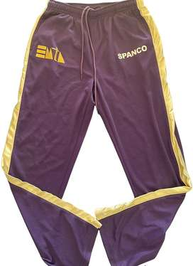 Cricket Player Issue Pants KKR Size XL