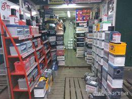 Продажа аккумуляторов в Сумах