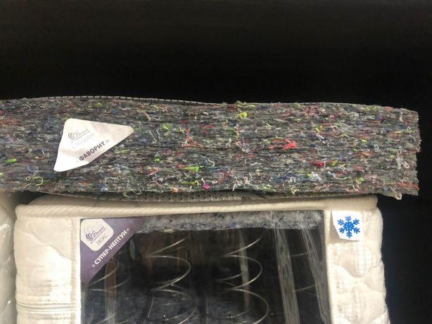 Матрацы топеры для диванов и отдыха Херсон - изображение 4