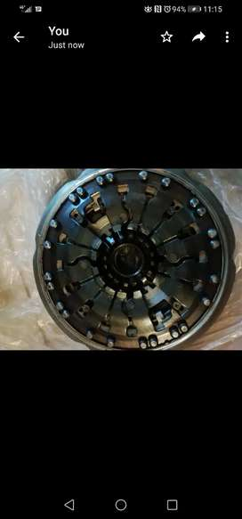 Polo gti 1.4 dsg clutch pack for sale