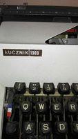 Maszyna do pisania Łucznik
